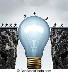 Creativity Business - Creativity business idea solution as a...