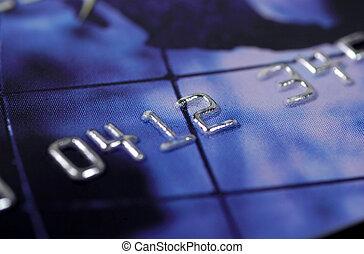 Credit Card 2 - Credit Card Numbers
