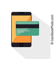 credit card bank online mobile phone