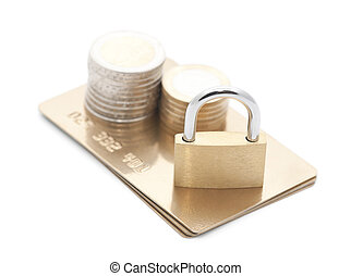 Credit card payment security