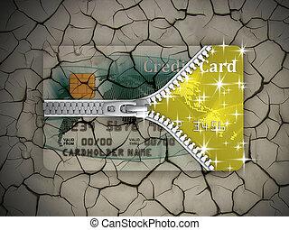 credit card transformation