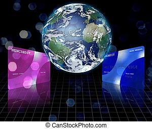 Credit Planet