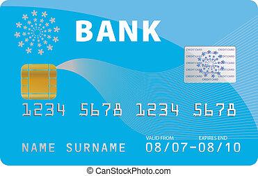 credito, tarjeta bancaria