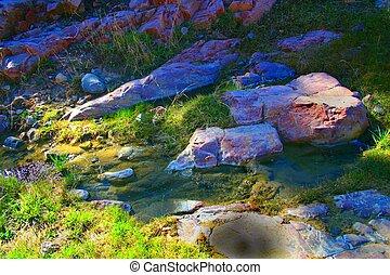 Creek 4424