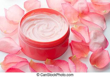 crema cosmetic