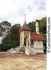 Cremation places