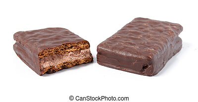 cremoso, chocolates