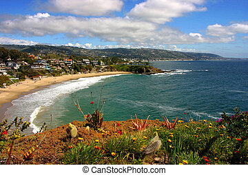 Crescent Cove Laguna Beach - Laguna Beach Crescent Cove...