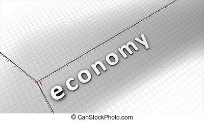 crescente, economia