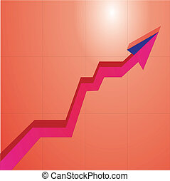 crescita, grafico