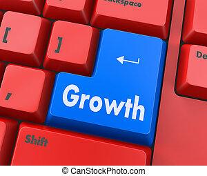 crescita