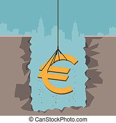 creuser, euro