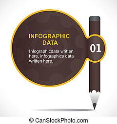 criativo, desenho, info-graphics