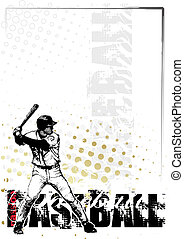 cricket background 2