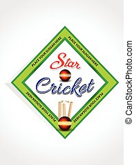 cricket background with cricket