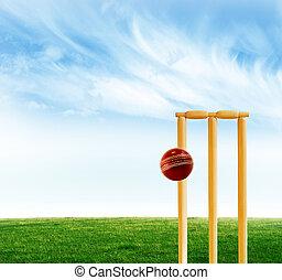 cricket, lucifer