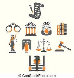 crime, concept, punition