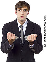 crime incorporado