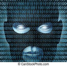 crime internet
