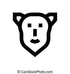 crime pixel perfect icon