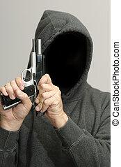 Crime with Guns