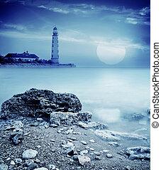 crimea, tenger