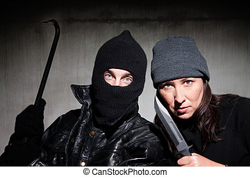 criminosos