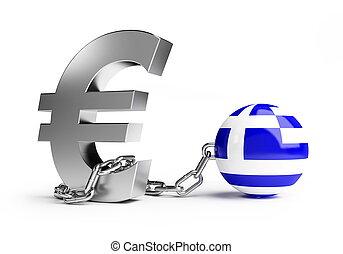 crise, grécia