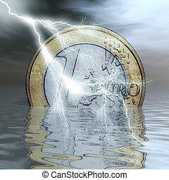 crisi, euro