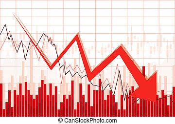Crisis chart