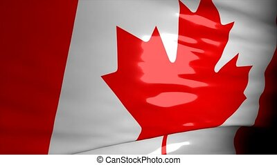 Crisis map Canada