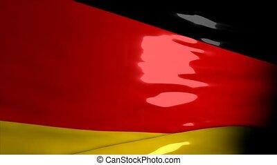 Crisis map Germany