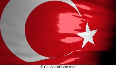 Crisis map Turkey