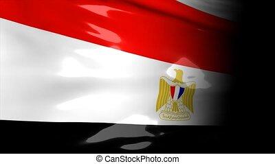 Crisis map_Egypt - Crisis location map series, Egypt.