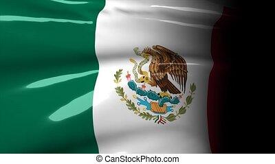 Crisis map_Mexico
