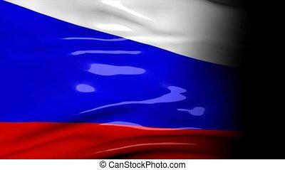 Crisis map_Russia