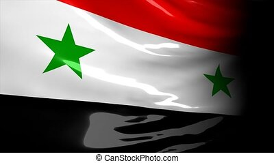 Crisis map_Syria