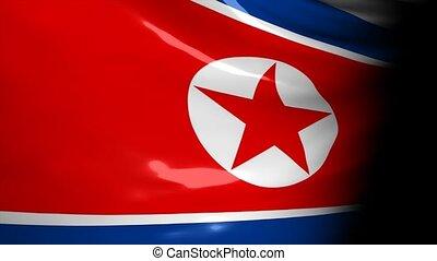 crisis, nkorea, kaart