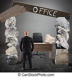 Crisis office
