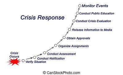 Crisis Response Process