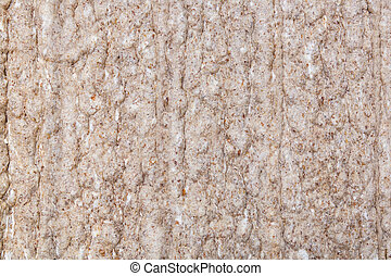 crispbread background, texture