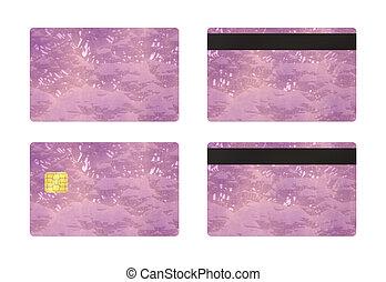 cristal, blanco, tarjeta, plano de fondo
