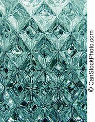 cristal, modèle