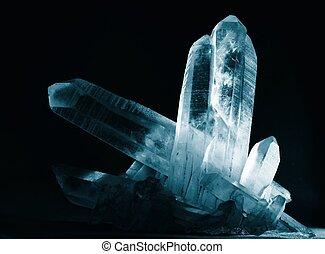 Cristal - Mountain cristal