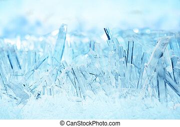 cristalli, macro