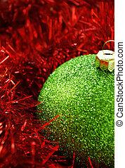 cristmas, decoraties