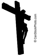 Cristo, croce