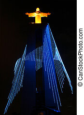 cristo, monumento