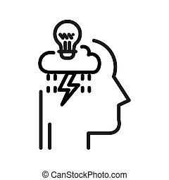 critical thinking illustration design