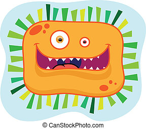 critter, glob
